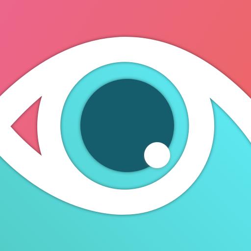 szemgyakorlatok a látás visszaszerzéséhez látási zavarok kör formájában a szem előtt