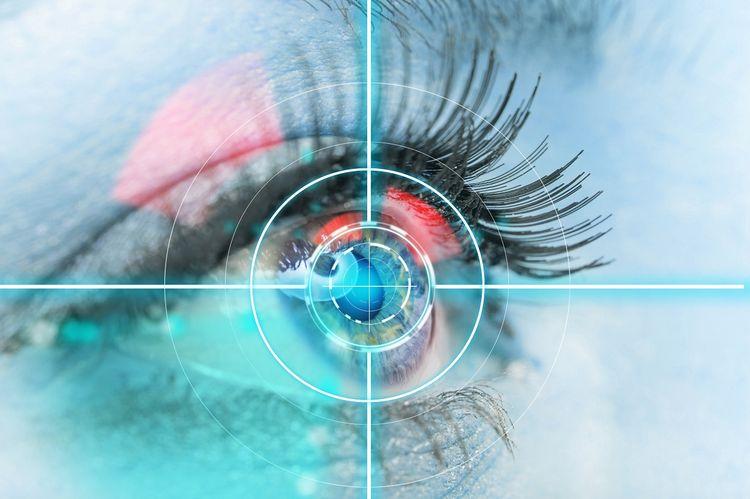 káros-e a lézeres látáskorrekció?