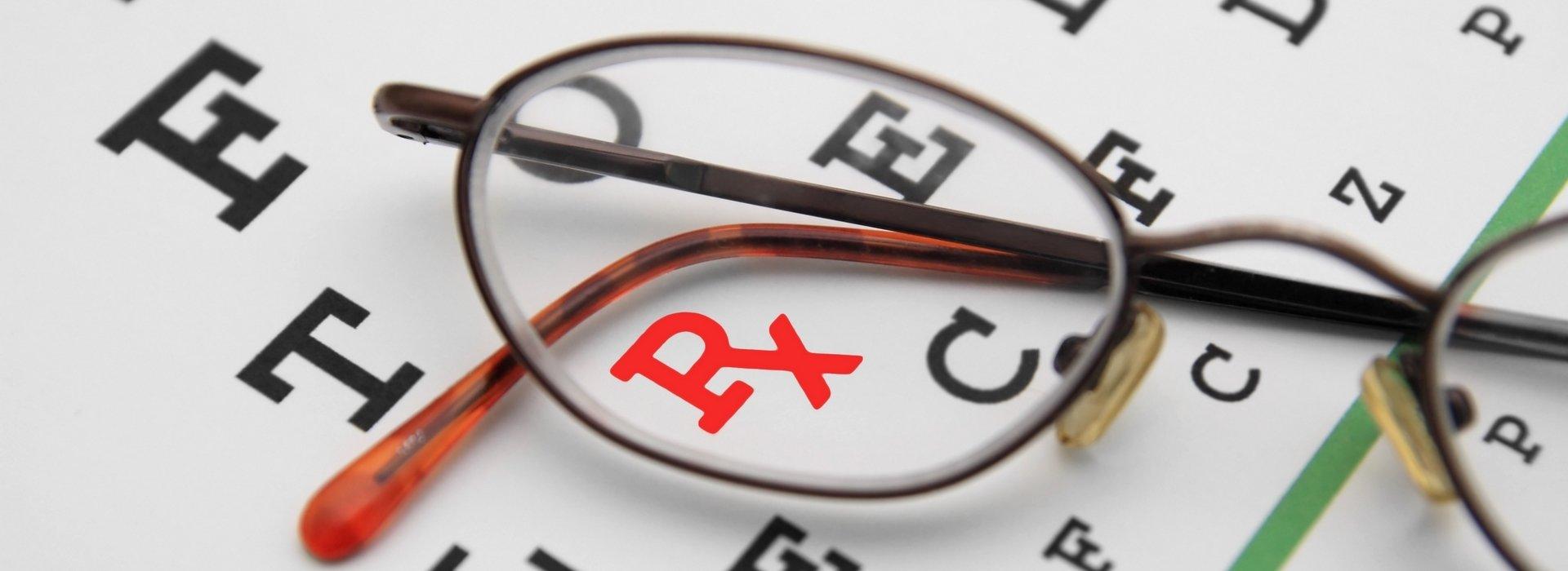 a szemvizsgálat olcsó megkezdődött a rövidlátás