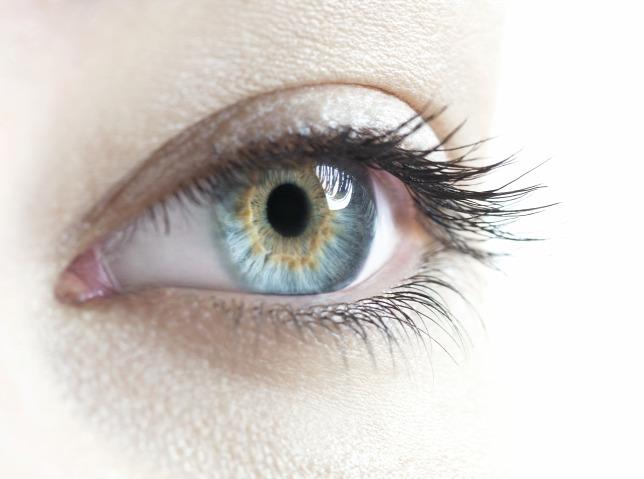 a másik szem látása