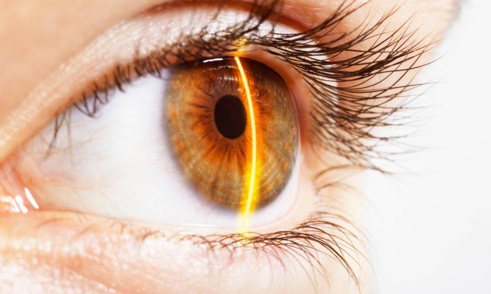 A látás zsugorodik a cigarettától - Hogyan lehet javítani a látást, ha 05