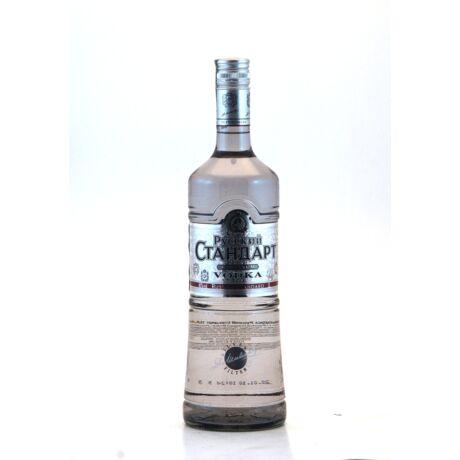 Vodka előnyei és hátrányai
