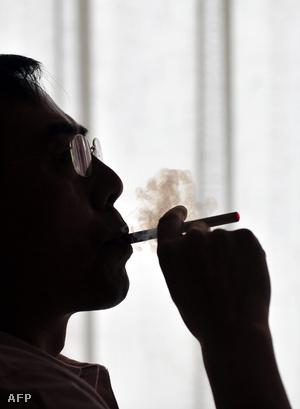 Dohányzás – Wikipédia