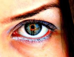 látás 5 myopia hogyan kell kezelni látási zavarok kör formájában a szem előtt