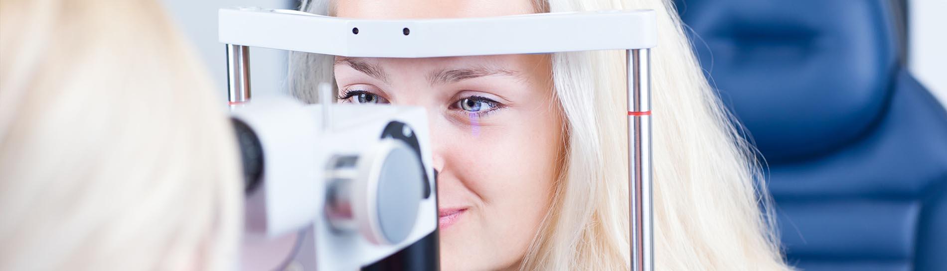 nem műtéti látásjavítás vannak-e a látás javulásának esetei?