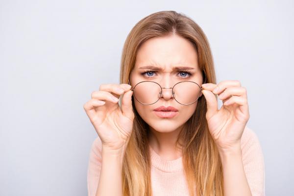 A szem - betegségei és gyógyítása - A Te Patikád