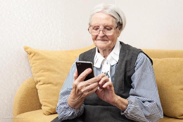 csökkent látás idős korban