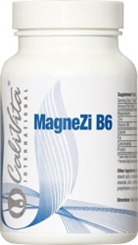 magnézium b6 és látás