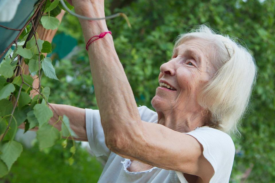 Az időskori makuladegenerációnak nem muszáj bekövetkeznie!