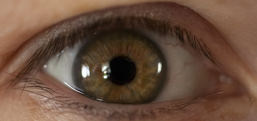 vak szemek
