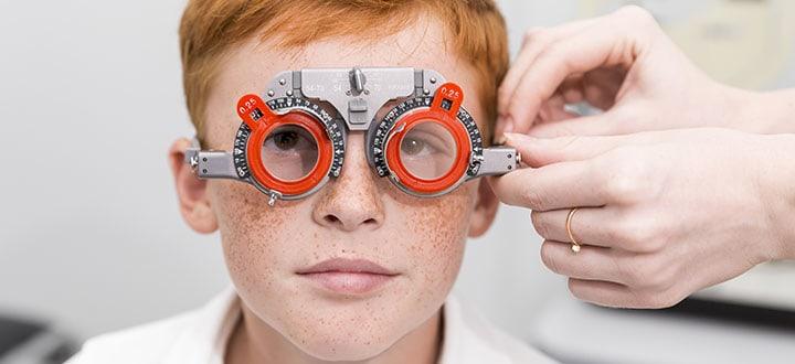 megvilágítás rövidlátáshoz mi a neve a látás helyreállításának?