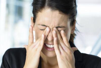 A korral járó látászavarok és tünetek | rovento.hu blog
