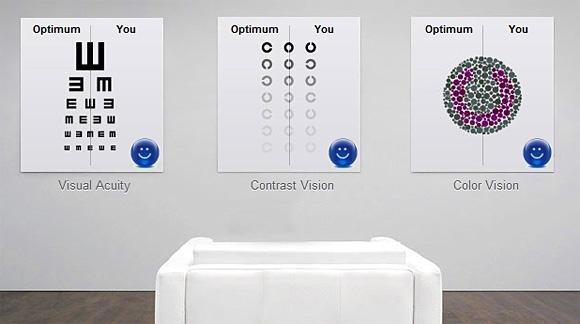 hogyan lehet felpumpálni a látás izmait