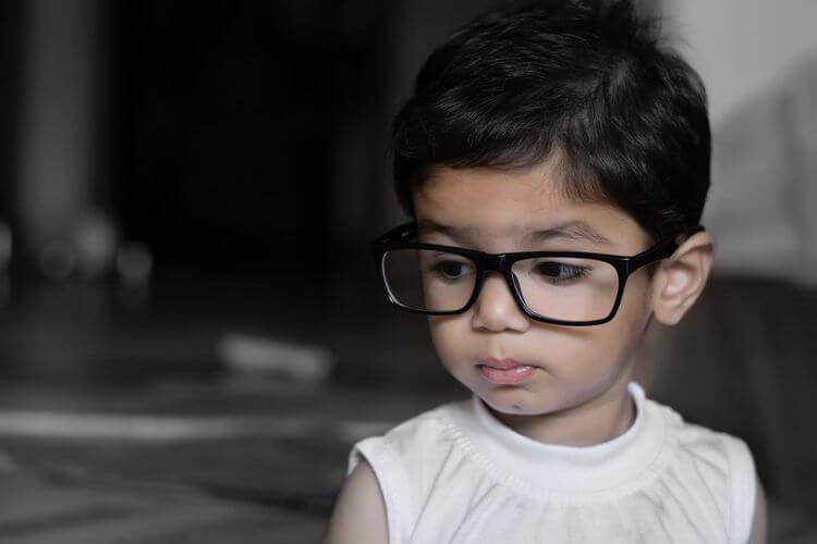 multifokális szemüveg a látáshoz