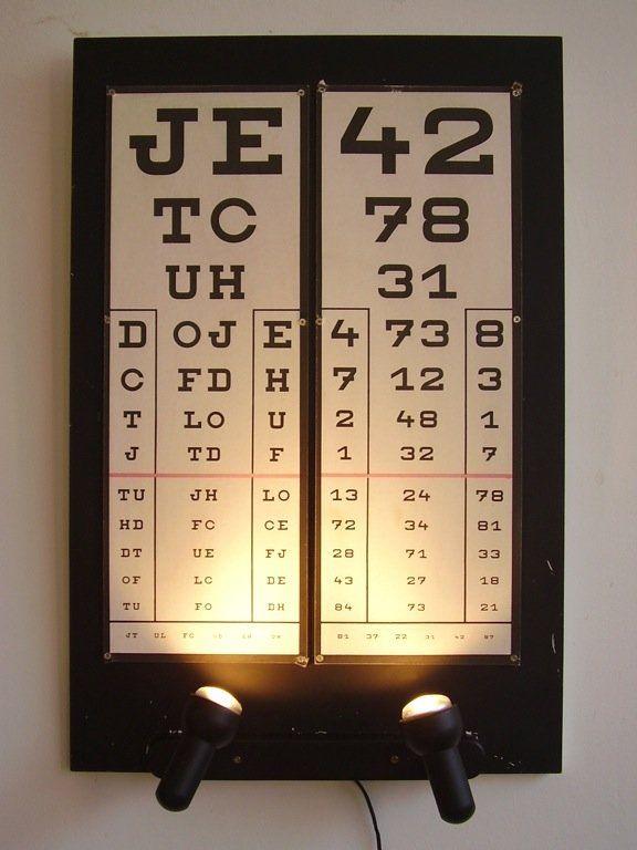 a szemcseppek segítenek a látás helyreállításában