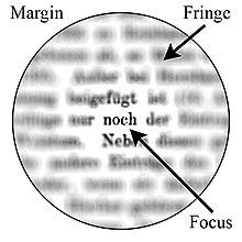 Látás és figyelem pszichológiája