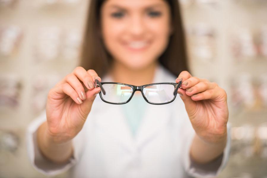 a látásromlás fő tényezői