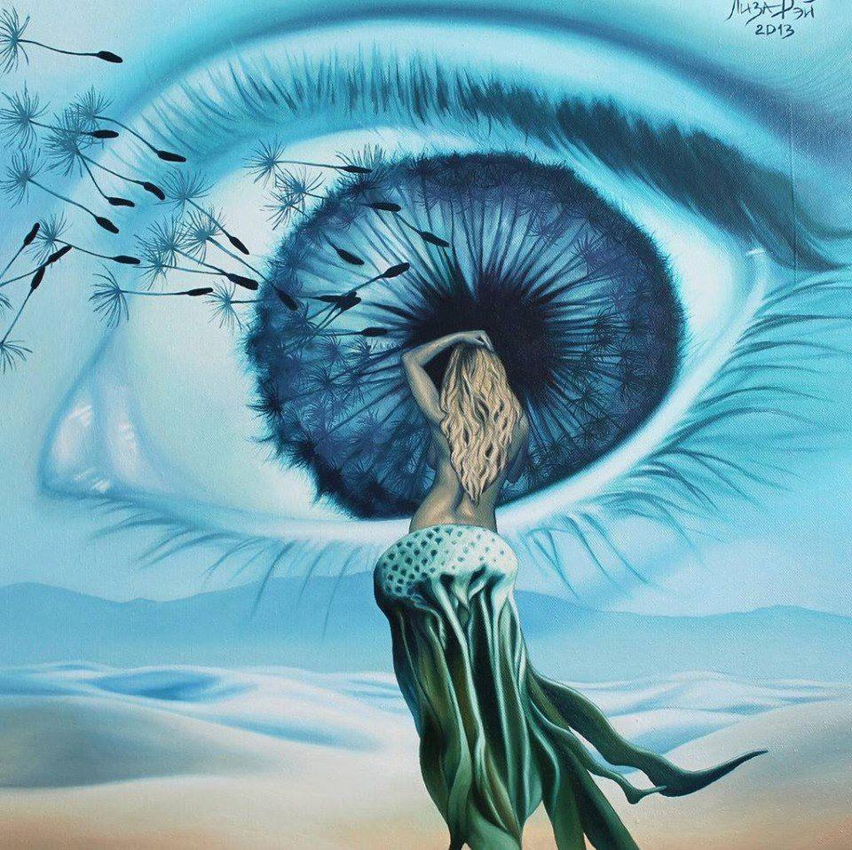 a látás helyreállítása segítségével