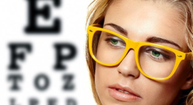 online látásellenőrzés 7 nap múlva a látásról
