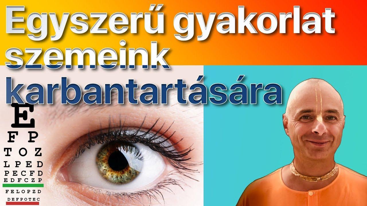 látás-helyreállító tabletta