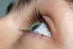 a kontaktlencsék rontják a látást