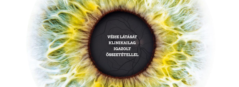 vitaminok a látás asztigmatizmusához mioma látás mi ez
