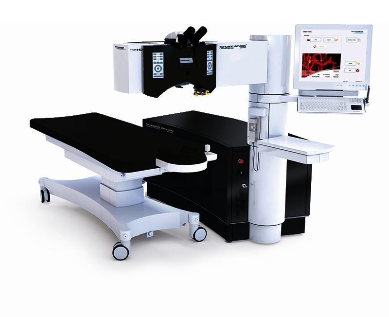 Tikhov lézer látáskorrekciós klinika