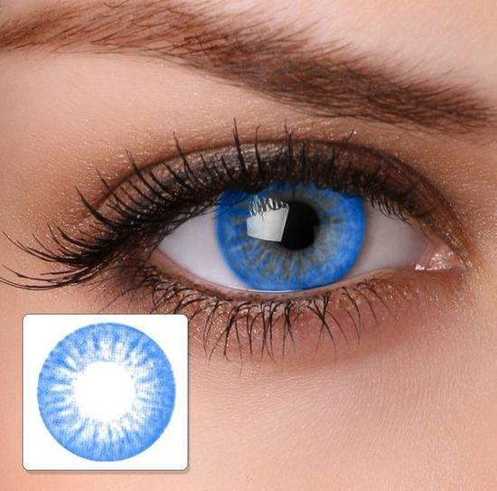 lézeres látásjavító színes lencsék