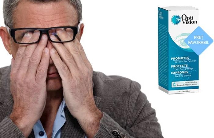 glaukóma látás