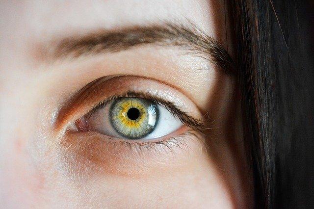 könyv a szem edzéséhez a látás paradoxonai