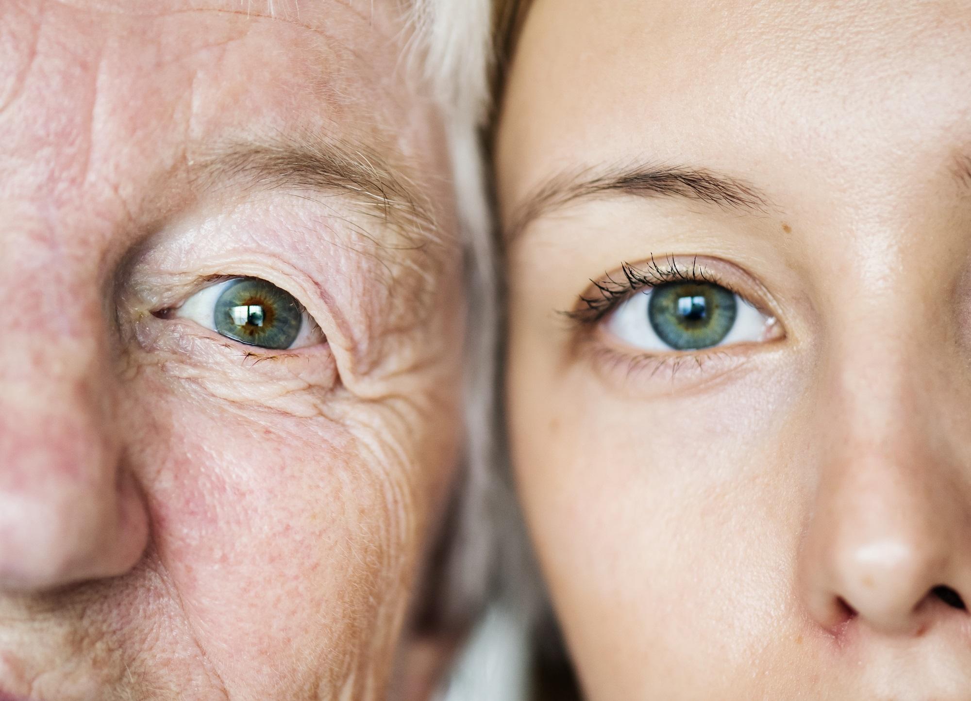 Időskori távollátás (presbiópia, öregszeműség)