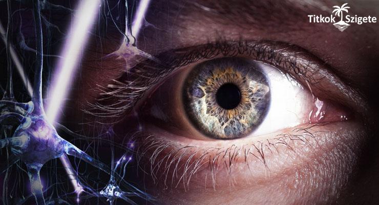 a könyvolvasás hatása a látásra Bates rövidlátása