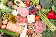 táplálkozás, amely javítja a látást