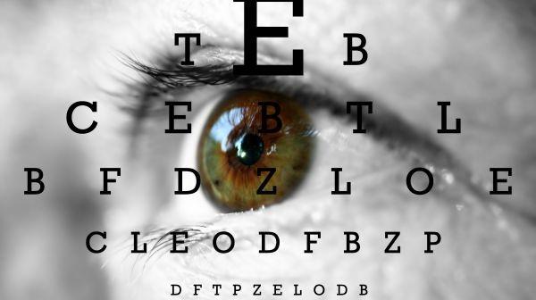 látásjavító gyakorlat rövidlátás