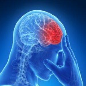 homályos látás az agy miatt