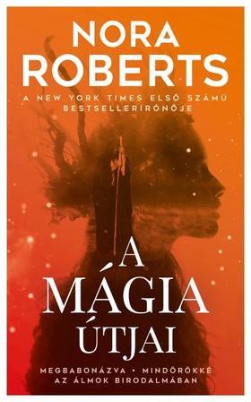könyv mágikus látomás