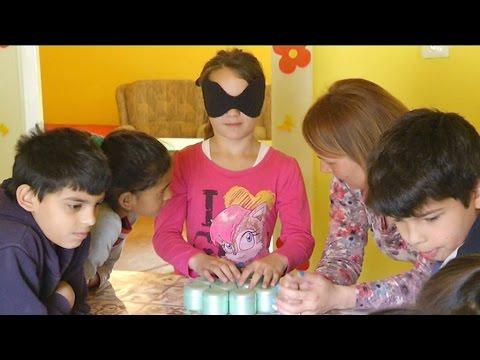 mi a látás mínusz a látássérültek számára