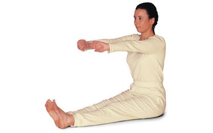 Hogyan lehet javítani a jóga látását