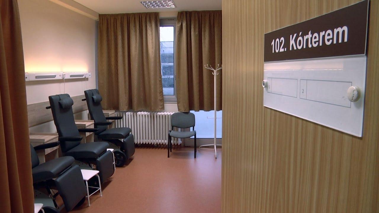 Szemészeti szakrendelés – Mezőtúri Kórház és Rendelőintézet