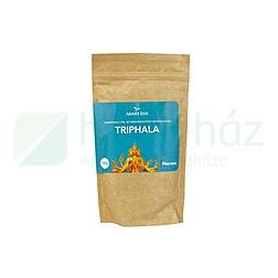 triphala látás