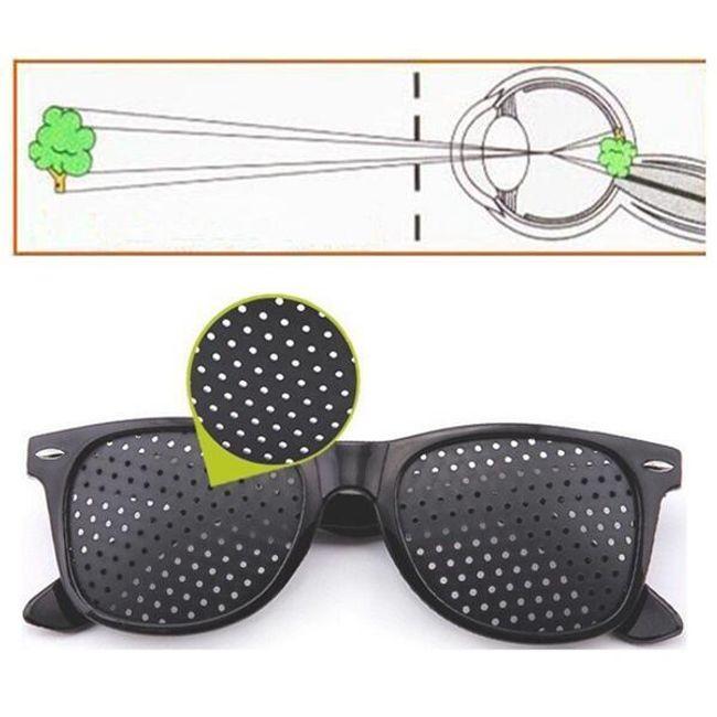 Torna a szemnek a látás javítása érdekében, Szemtréning – Látásjavító szemtorna