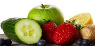 Természetes E-vitamin és béta-karotin a bőr számára