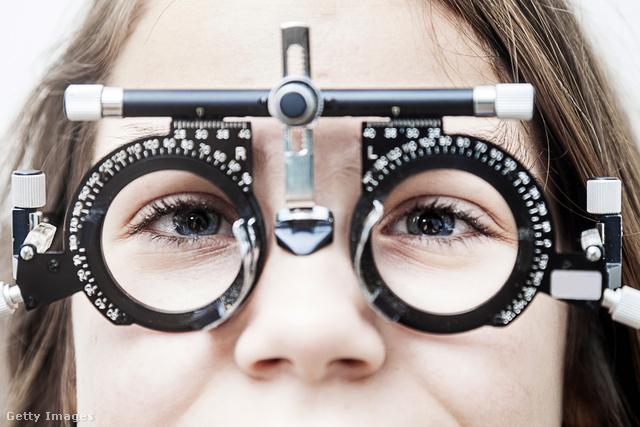 a rövidlátás mennyi javítja a látást a-vitamin