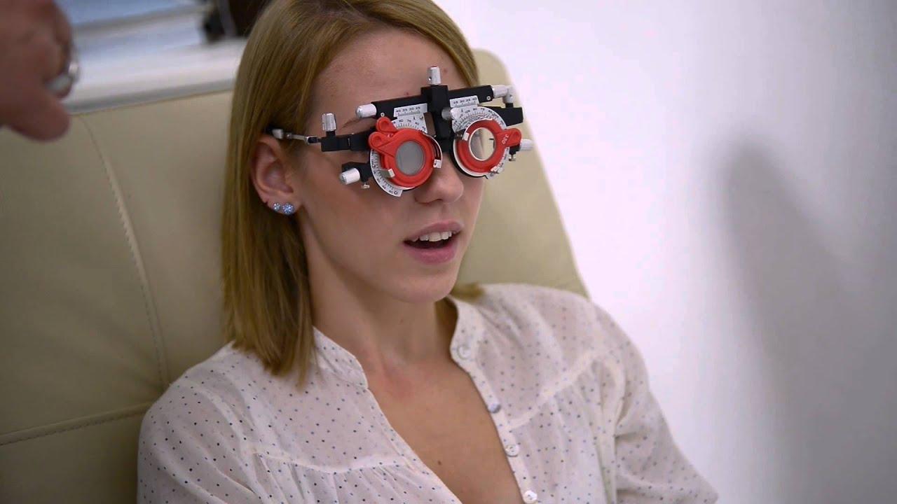 hogyan lehet átadni egy szemvizsgálati táblázatot szemész diagnosztikai helyiségberendezés