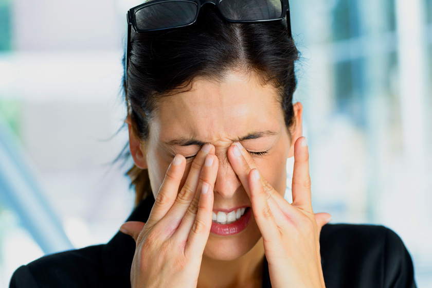 szédülés kettős látással 2 mi a látás