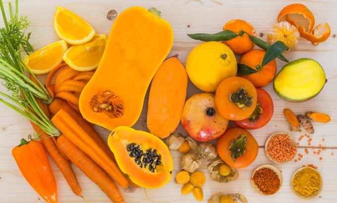 10 élelmiszer az egészséges szemekért és jó látásért - Life magazin