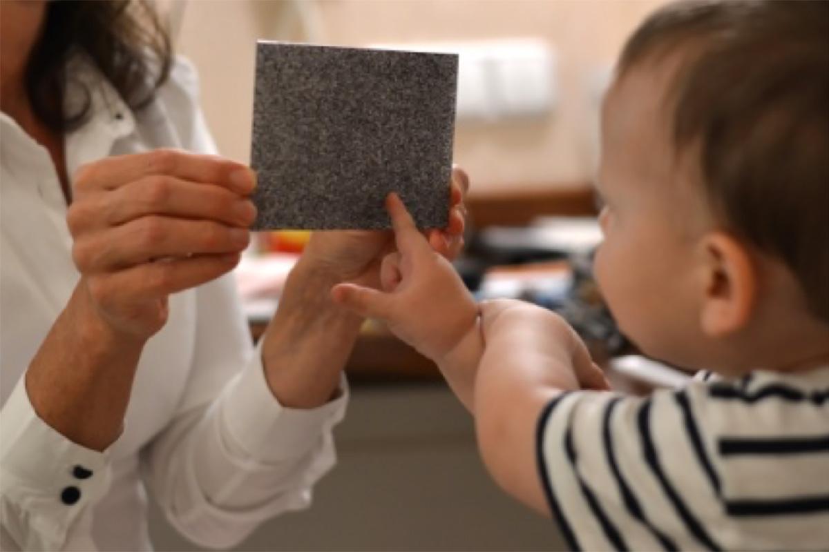 Csecsemőkori szemvizsgálat: minden tizedik gyermek érintett