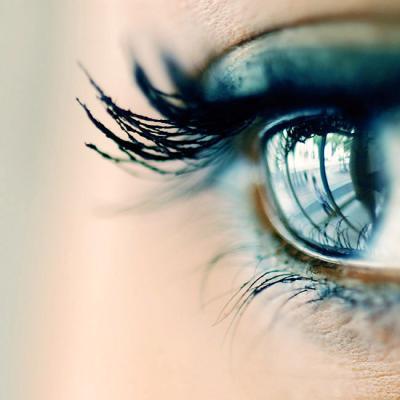 látás-helyreállító technikus látás 20–80