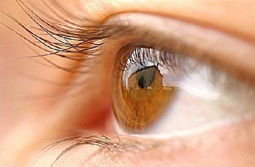 a látás jó, de a szem elfárad