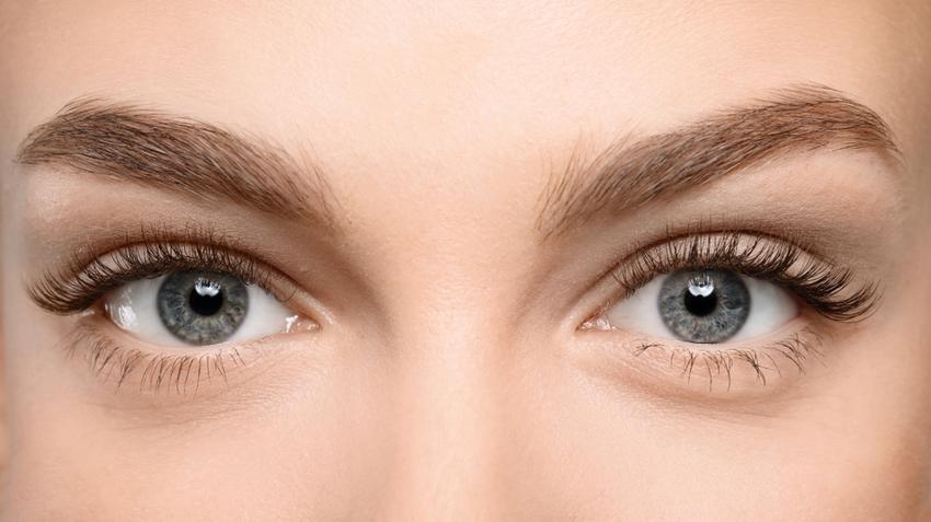 Étkezés és étkezés a látás javítása érdekében